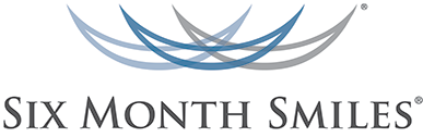 Six Months Smiles logo
